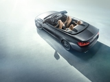 Alpina BMW D4 Bi-Turbo Cabrio (F33) 2017 wallpapers