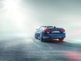 Photos of Alpina BMW B4 S Bi-Turbo Cabrio (F33) 2017