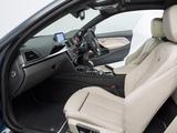Alpina BMW D4 Bi-Turbo Coupe UK-spec (F32) 2014 wallpapers