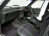 Alpina BMW B10 3.5 UK-spec (E28) 1985–87 images