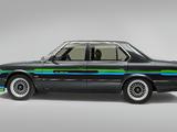 Images of Alpina BMW B10 3.5 UK-spec (E28) 1985–87