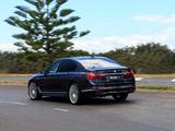 Alpina BMW B7 Bi-Turbo Allrad AU-spec (G12) 2017 images