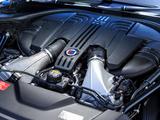 Alpina BMW B7 Bi-Turbo Allrad AU-spec (G12) 2017 photos