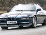 Alpina B12 5.0 UK-spec (E31) 1991–94 photos