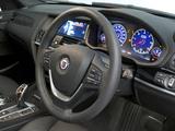 Pictures of Alpina XD3 Bi-Turbo UK-spec (F25) 2014