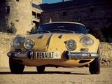 Renault Alpine A110 (1961–1977) images