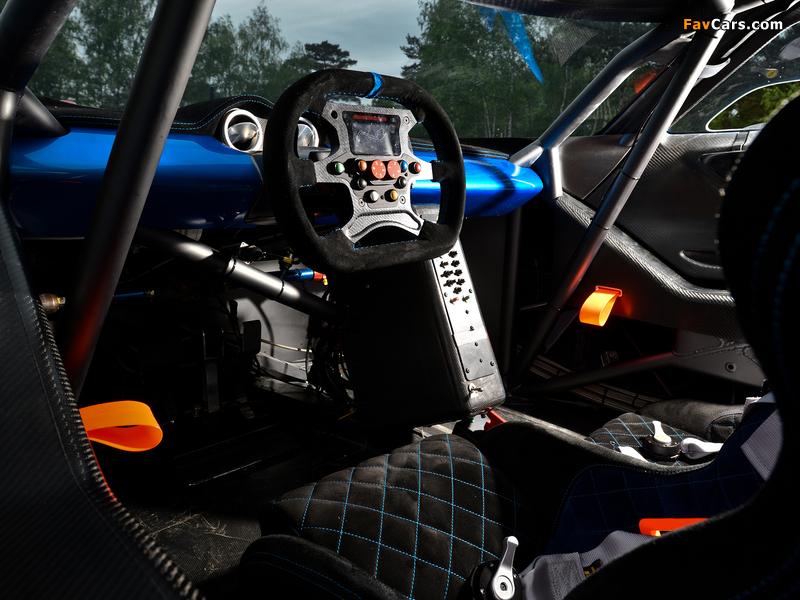 Renault Alpine A110-50 Concept 2012 images (800 x 600)