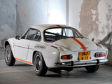 Photos of Renault Alpine A110 (1961–1977)