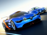 Photos of Alpine A110