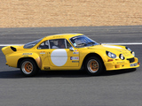 Pictures of Renault Alpine A110 1800 Group 4 1973–77