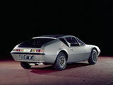 Renault Alpine A310 (1971–1976) photos