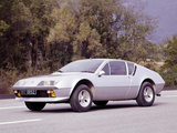 Renault Alpine A310 V6 (1976–1980) wallpapers