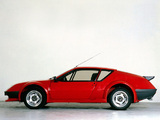 Renault Alpine A310 V6 Groupe 4 (1982–1985) wallpapers