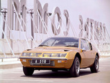 Photos of Renault Alpine A310 (1971–1976)