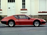 Pictures of Renault Alpine A310 V6 Groupe 4 (1982–1985)
