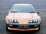 Wallpapers of Renault Alpine A310 V6 Groupe 4 (1982–1985)