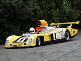 Renault Alpine A443 (1978) photos