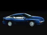 Images of Renault Alpine A610 (1991–1995)