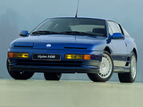 Photos of Renault Alpine A610 (1991–1995)