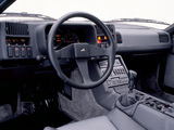 Renault Alpine GTA V6 Turbo (1985–1991) images