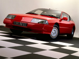Photos of Renault Alpine GTA V6 GT (1985–1991)