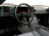 Photos of Renault Alpine GTA V6 Turbo Le Mans (1990)