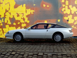 Wallpapers of Renault Alpine GTA V6 Turbo (1985–1991)