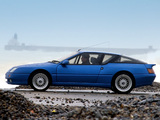 Renault Alpine GTA V6 Turbo Le Mans (1990) wallpapers