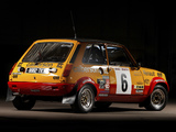 Renault 5 Alpine Rally Car (1977) images