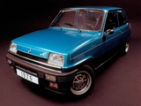 Wallpapers of Renault 5 Alpine (1976–1981)