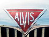 Alvis pictures