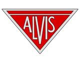 Pictures of Alvis