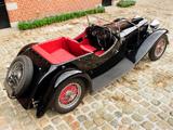 Pictures of Alvis Speed 20 Tourer by Vanden Plas (1934)