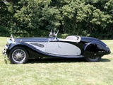 Images of Alvis Speed 25 Offord Roadster (1937)