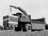 Alvis Stalwart Mk-I FV-620 (1962–1966) photos