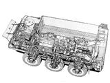 Images of Alvis Stalwart Mk-I FV-620 (1962–1966)
