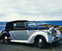 Alvis TA14 Drophead Coupe (1946–1950) photos