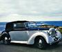 Alvis TA14 Drophead Coupe (1946–1950) photos