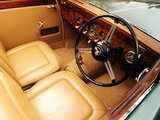 Alvis TA21 Drophead Coupe (1952) images