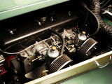 Alvis TA21 Drophead Coupe (1952) photos