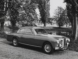 Alvis TC 108G (1956–1958) pictures