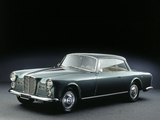 Alvis TD21 Coupe by Graber (1961) photos