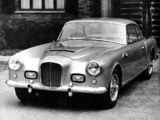 Photos of Alvis TD21 Coupe by Graber (1958)