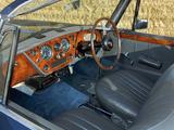 Alvis TE21 Drophead Coupe (1964) photos