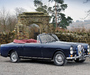Images of Alvis TE21 Drophead Coupe (1964)