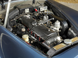 Alvis TE21 Drophead Coupe (1964) wallpapers