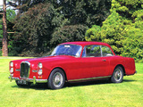 Alvis TF21 (1963–1967) wallpapers