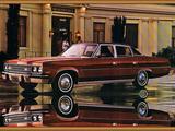 AMC Ambassador 1974 pictures