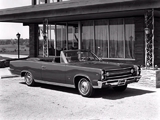 Photos of AMC Ambassador DPL Convertible 1967
