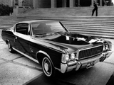 Photos of AMC Ambassador Hardtop 1971